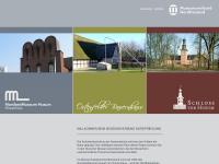Museumsverbund Nordfriesland