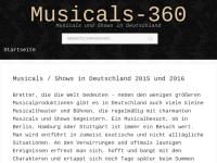Musicals-360.de