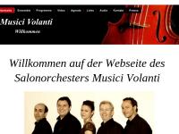 Musici Volanti