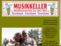 Musikkeller GmbH