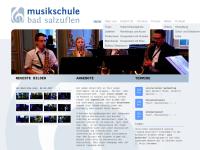 Musikschule Bad Salzuflen
