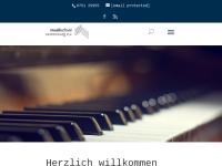 Musikschule Ravensburg