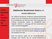 Städtischer Musikverein Soest e.V.