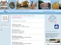 Museumsverband Sachsen-Anhalt e.V.