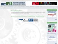 IFIS - Informationsportal für Instandhaltung Facility Management und techn. Service
