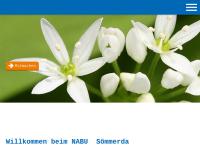 NABU Kreisverband Sömmerda