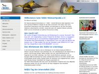 Naturschutzbund Deutschland (NABU) Regionalverband Weimar / Apolda