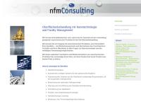 NFM Nano Facility Management Consulting Alain Neumann