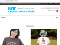 奈良Tシャツ
