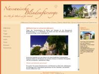 Seniorenheim für Blinde und Sehende Wiesbaden