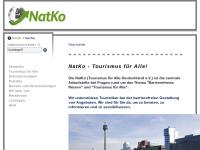 Nationale Koordinationsstelle Tourismus für Alle e.V.