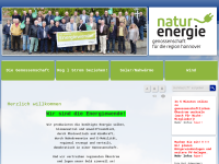 NaturEnergie Region Hannover e.G.