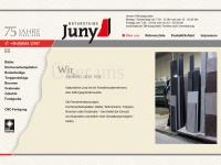 Naturstein Juny GmbH