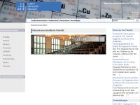 Naturwissenschaftliche Fakultät