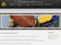 BdP Landesverband Niedersachsen