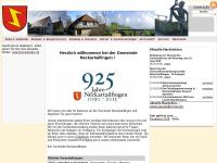 Gemeinde Neckartailfingen