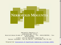 Nekropolis Moguntia e.V.