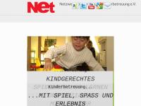 Netzwerk Eschborner Tagesbetreuung e.V.