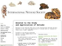International Netsuke Society