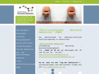 Österreichisches Netzwerk Mediation