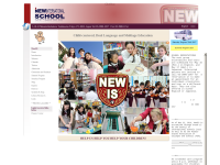 New International School