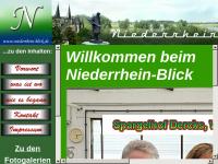 Niederrhein Blick