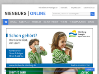 Nienburg Online