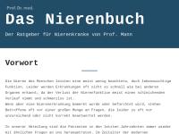 Nierenbuch