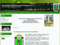 Nieströter Schützenverein Dülmen e.V.