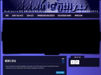 Nightfly Design- und Eventmanagement