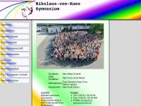 Nikolaus-von-Kues-Gymnasium
