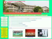 山梨県立韮崎高等学校