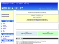 西新宿フットボールクラブ