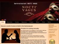 Nocti Vagus Dunkelrestaurant GmbH
