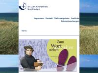 Evangelisch-lutherischer Kirchenkreis Nordfriesland