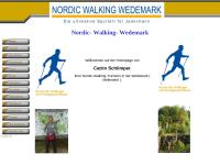 Nordic-Walking-Wedemark Catrin Schlimper