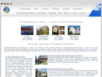 Nordrhein-Westfalen Gastgeberverzeichnis