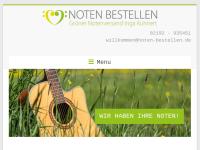 Notenversand Inga Kuhnert und Detmar Hungerberg GbR
