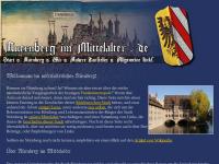 Nürnberg im Mittelalter