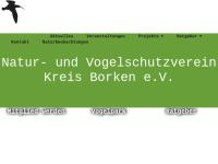 Natur- und Vogelschutzverein Kreis Borken e.V.