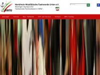 Nordrhein-Westfälische Taekwondo Union e. V.