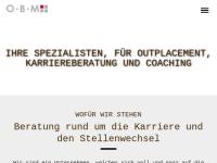Outplacement-Beratung-München KG