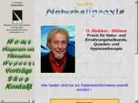 Heilpraktiker O. Boedeker
