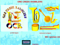 Ore Creek Ramblers