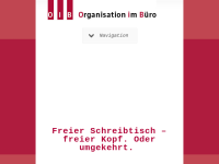 Organisation im Büro, Christa Beckers