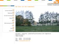O9 Hanke + Welschar Landschaftsarchitekten und Ingenieure