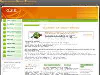 O.S.E. Objektorientierte Software Entwicklung - Carl-Stefan Kerckhoff