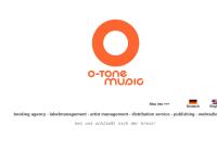O Tone Music