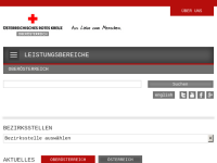 Rotes Kreuz - Bezirk Eferding