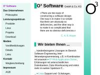 O³ Software GmbH und Co. KG